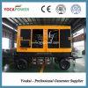 производство электроэнергии электрического генератора двигателя 4-Stroke тепловозное производя