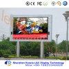 P10 1r1g1b LED Outdoor Full Color Display Screen para Advertizing Panel