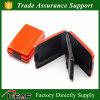 Supporto impermeabile del raccoglitore della carta di credito di identificazione di affari