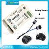 AC/DC12-36V 자동적인 문을%s 센서를 검출하는 광전자적인 안전 광속