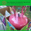 おもちゃの気球のための幸せな気球の時間ヘリウムシリンダー