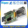Componentes de uma placa de circuito impresso em China