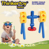 Promozione Gift Swing Plastic Toy per Preschool Education