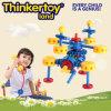 Modo Education Toy per Kids Plastic Building Connector Blocks