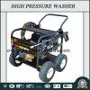 14HP Wasmachine van de Hoge druk van de Motor 25mpa van de Benzine van Kohler de Professionele Op zwaar werk berekende Commerciële (hpw-qk1400kg-2)