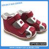 Schoenen van Othopedic van het Meisje van de Baby van het Ontwerp van de hoogste Kwaliteit de Nieuwe/Sandals