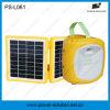 Bewegliches LED-kampierendes Laterne-Solarlicht für im Freiengebrauch