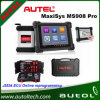 2015最新バージョン車はプログラミングスキャンナーAutel Ds908、Autel MaxisysプロMs908pのAutel Maxisys Ms908 PRO+WiFiの自動診察道具のオンラインプログラミングをを診断する