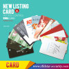 Identification Access ControlのためのPVC Plastic RFID Cards