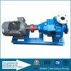 ISO 기준 수평한 화학 합성섬유 프로세스 펌프