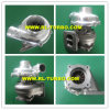 Turbo Rhe61, Turbocompressor 114400-3320 1-14400-332-0, 114400332, 114400331 Va720015 1144003320 6t-611 voor Hitachi ex200-5 6bg1t