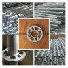 Staal Ringlock Scaffolding voor Sale met ANSI SGS Certificated