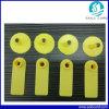 Marque d'oreille matérielle de moutons de TPU sans puce (52mm*18mm)