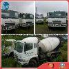 camion utilisé par Japon de mélangeur concret de 6*4-LHD Mitsubishi (8CBM/20TON, 360HP)