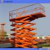 Bewegliche hydraulische Scissor Aufzug der flexiblen Plattform