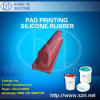 Pad Printingのための耐久のLiquid Silicone Rubber