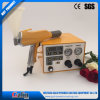 Máquina de capa del polvo TCL3-L mini/sistema de capa del polvo de la tolva del laboratorio