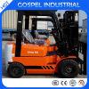 carrello elevatore a forcale diesel automatico di capienza di caricamento 1.5ton