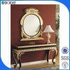 Klassisches Console Table mit Mirror