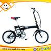 Велосипеды батареи лития 16inch электрические E-Велосипед миниый E-Велосипед (PE-TDR02Z)