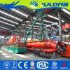 Draga d'oltremare di aspirazione della taglierina da 10 pollici dell'esportazione di Julong