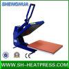 Semi Autopmatic Heat Press Machine avec Upper Platen Auto Opening