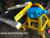 Usine de concentration de tungstène, du matériel de traitement de minerai de tungstène