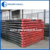 Wasser Well Drilling Used 3m API DTH Drill Pipe mit Diameter 76mm 89mm 114mm 127mm