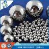 HRC de rodamiento de acero de carbono sólido de bolas de acero inoxidable