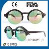 Lunettes de soleil en bois faits à la main personnalisé /Bamboo lunettes avec lentilles polarisées