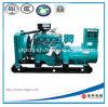 Insieme di generazione diesel a tre fasi di Yuchai 80kw/100kVA