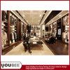 Personnaliser le magasin en bois pour le magasin de détail de luxe Meanswear
