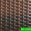 Cabinet en bois en bois de rotin favorable à l'environnement de Long-Garantie (BM-31685)