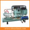 Abrir el tipo unidad de condensación refrigerada por agua de Bitzer