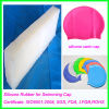 Baixo Hardness Silicone Rubber para Swimming Cap