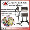 기계를 인쇄하는 자동적인 배치 부호