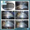 ステンレス鋼型の餌の製造所のアクセサリのリングは停止する