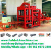 Grande capacité QT10-15 Multi Function hydraulique Bloc automatique machine