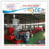 450 mm de água de HDPE e máquina de fazer do tubo de gases de escape