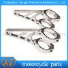Качество алюминия CNC мотоцикл кронштейны фар вилочного захвата