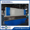 Factory Hydraulic Metal Plate Bending Machine