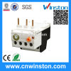 Relé de sobrecarga térmica com marcação CE