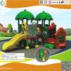 Matériel de jeu en plastique de plein air pour les enfants