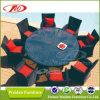 La mobilia calda del rattan di vendita, giardino ha impostato (DH-6632)