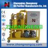 Alto Vacío de aceite del transformador Purificación