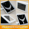 Boîte à bijoux Necklace crochets (FLO-go516)