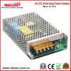 certificazione S-75-5 di RoHS del Ce dell'alimentazione elettrica di commutazione di 5V 12A 75W