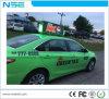 LEIDENE van het openluchtP3 LEIDENE SMD Digitale Dak van de Taxi Vertoning