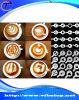커피 차 공구의 각종 모양 디자인