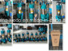 Versenkbare Pumpen, Abwasser-Pumpe für schmutziges Wasser, v-Serie